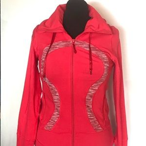 Great Condition Lululemon hooded jacket!